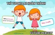 Thì tương lai hoàn thành, cách dùng và bài tập áp dụng - The Future Perfect